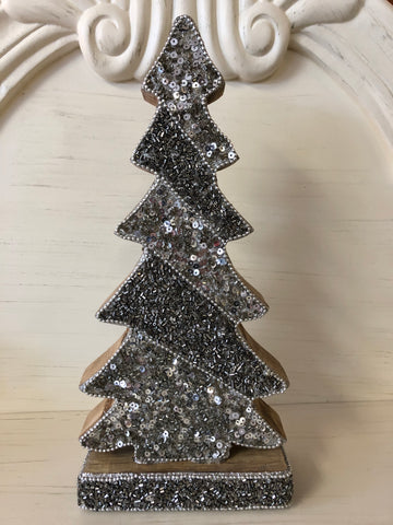Sequin tree - large