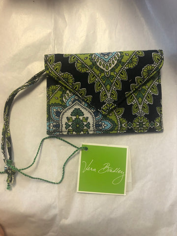 Vera Bradley Cambridge Luggage Tag