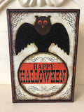 Halloween Book Box