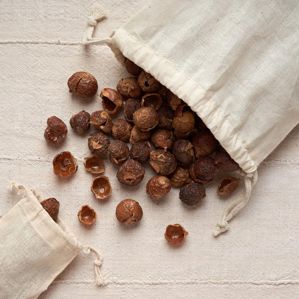 soapnuts natural laundry detergent
