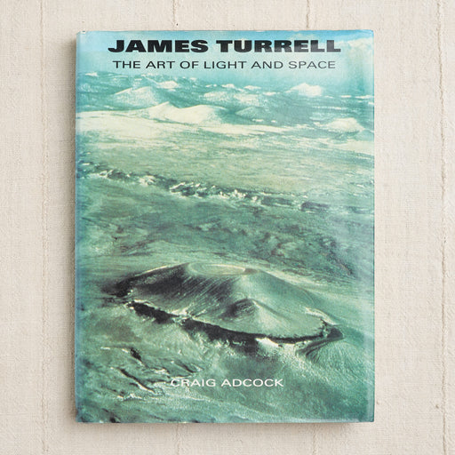 James Turrell: The Art of Light and Space
