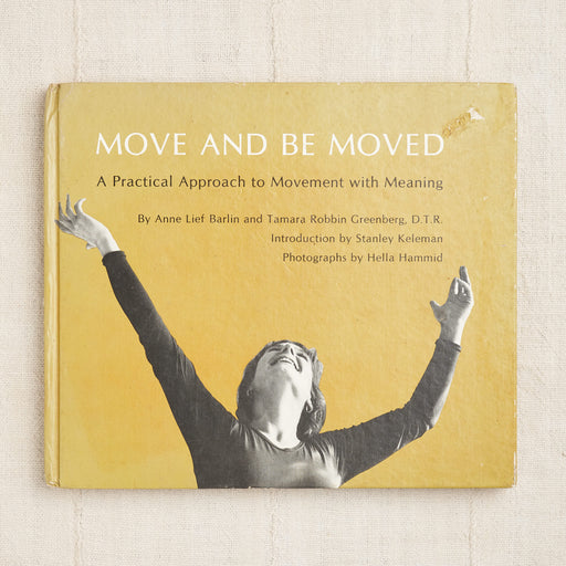 Move and Be Moved: A Practical Approach to Movement with Meaning