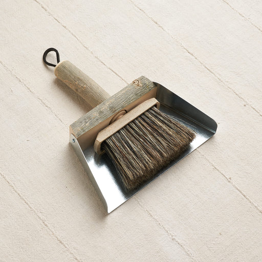 Potting Shed Brush & Pan
