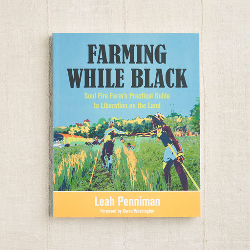 Farming While Black
