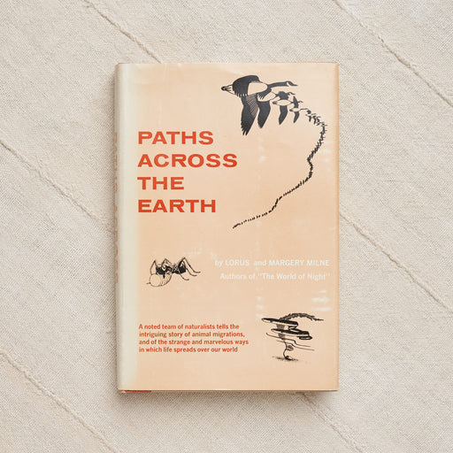 Paths Across the Earth