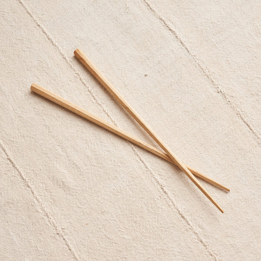 Chopsticks in Chestnut