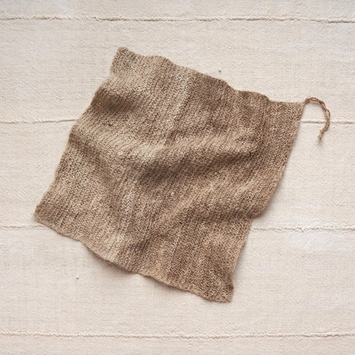Nettle Exfoliating Cloth
