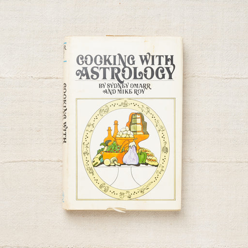 Cooking with Astrology