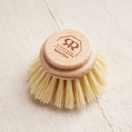 Replacement Brush Head, Firm