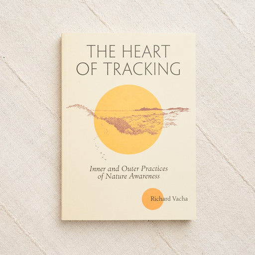 The Heart of Tracking