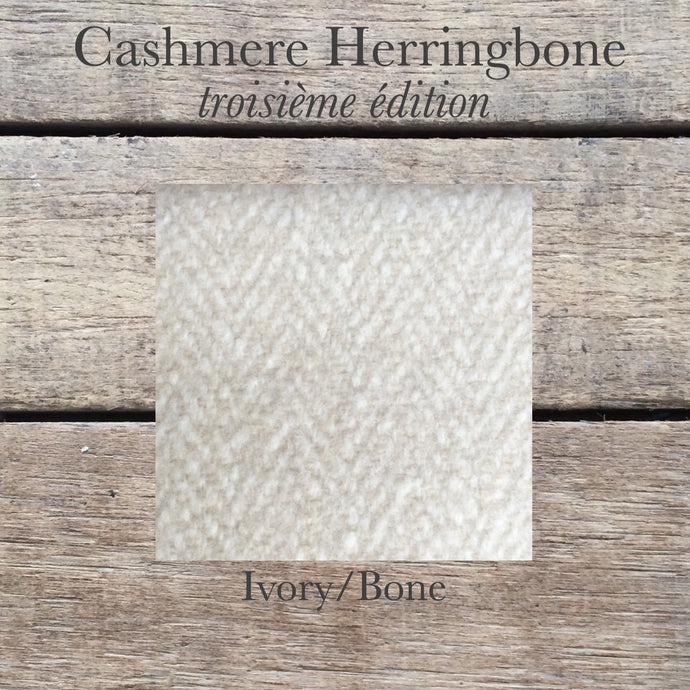 The Herringbone Story