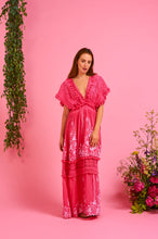 Load image into Gallery viewer, Place Nationale La Garrigue Maxi Dress