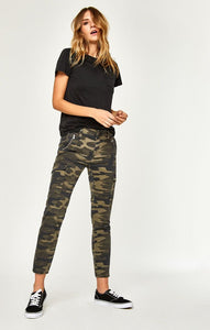 The BEST Camouflage Jeans