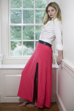 Load image into Gallery viewer, REMY Silk Bustle Skirt