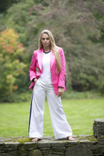 Load image into Gallery viewer, REMY Hot, Hot, Hot Pink Blazer