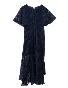 Place Nationale La Napoule Maxi Dress