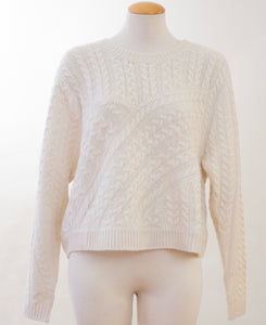 The REMY Cashmere Sweater
