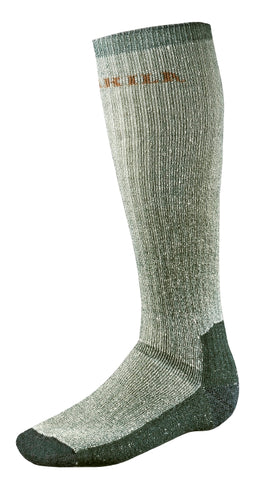 Expedition long socks