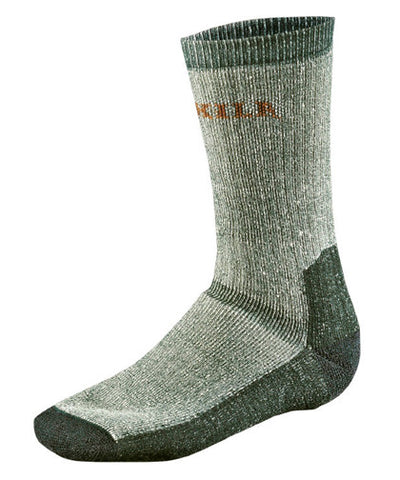 Expedition II socks