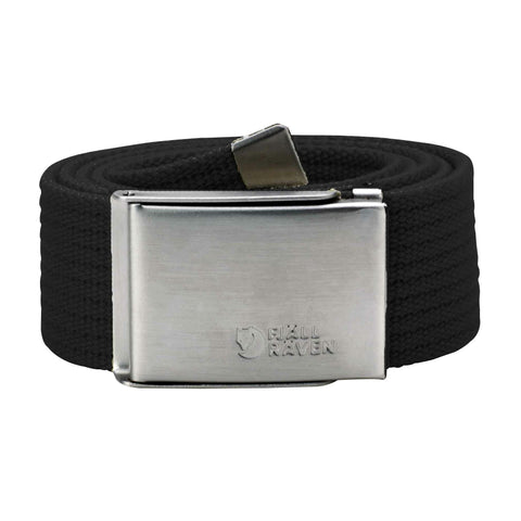 Fjall Raven Canvas Belt