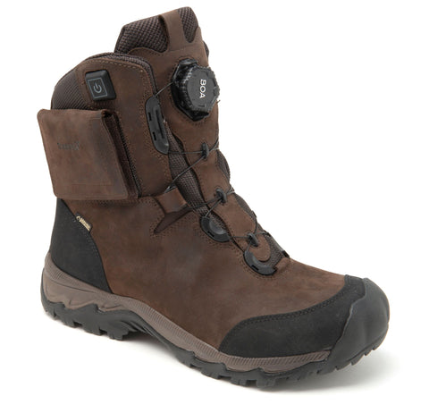 Grizzly Heat Boa Gtx