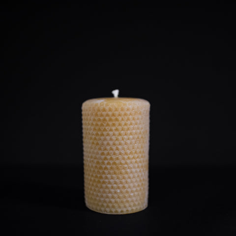 "Honeycomb Pillar 3"" Small"