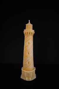 "Lighthouse 9"" Large"