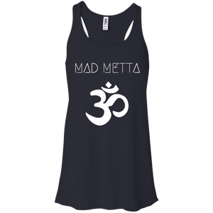 Mad Metta White; Peace and Loving Kindness