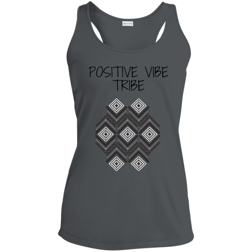 Positive Vibe Tribe: Moisture Wicking