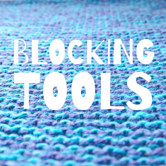 Blocking Tools