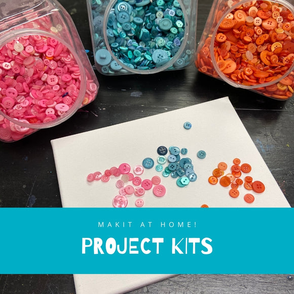 Makit at Home Projects - Kits