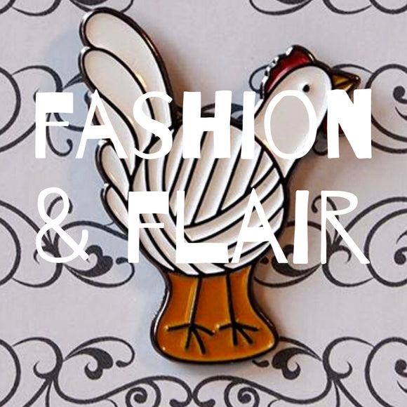 Fashion & Flair