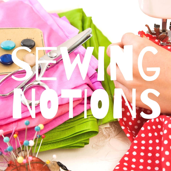 Notions for Sewing