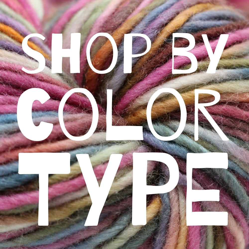Shop by Color Type