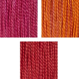 Perle Cotton 8 - 3 pack