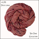 Mary Ann Sock Yarn