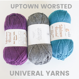 Uptown Worsted
