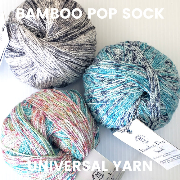 Bamboo Pop Sock