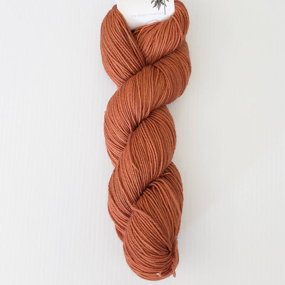 Spruce Fingering - Round Mountain Fibers