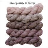 Mad Hatter Mini Skein Pack