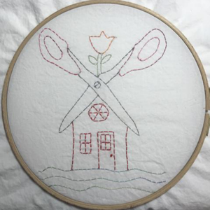 Embroidery Kits - Craft at Home