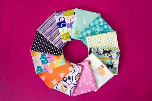 Fat Quarter - Designer Fabric