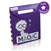 Magic Activity Bag- All-in-One Activity Kit