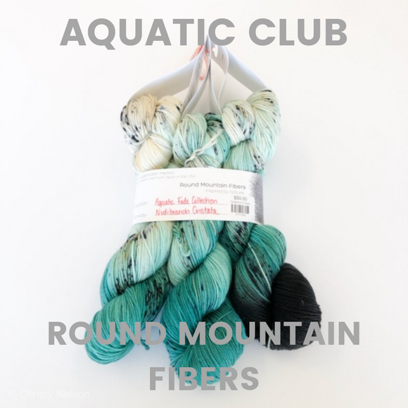 Aquatic Fade Collection