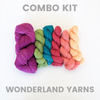 Wonderland Mad Hatter Combo Kit