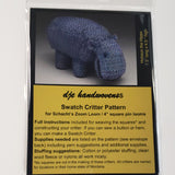 Swatch Critter Patterns
