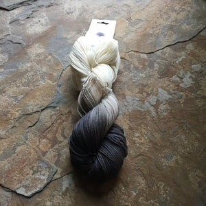 Spruce Worsted - Round Mountain Fibers