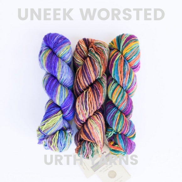 Uneek Worsted
