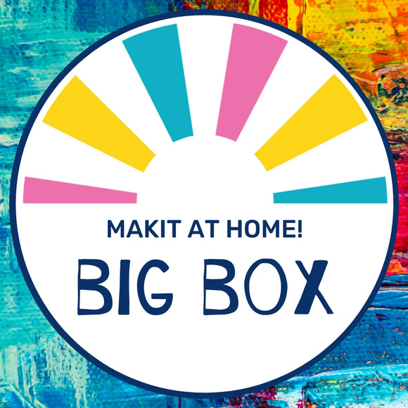 Makit at Home! Big Box