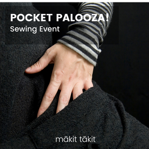Pocket Palooza!